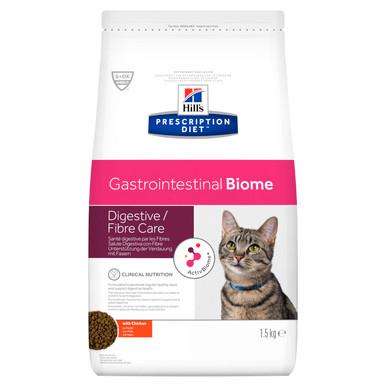 Prescription Diet Gastrointestinal Biome kattfoder med kyckling