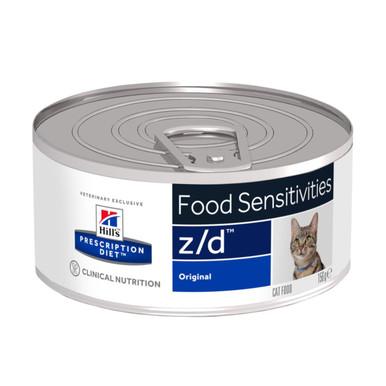 Prescription Diet z/d katt våtfoder