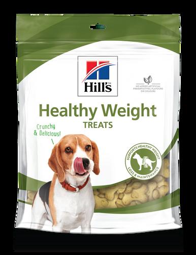 Healthy Weight Hundgodbitar