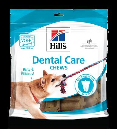 Dental Care Chews Hundgodbitar