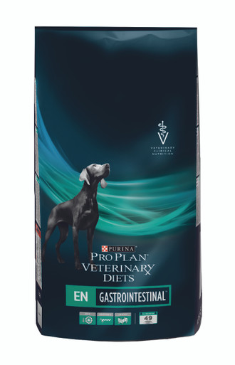 Veterinary Diets EN Gastrointestinal