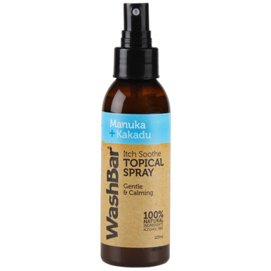 Itch Soothe Spray