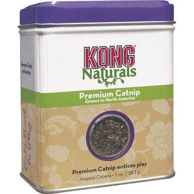 Natural Catnip