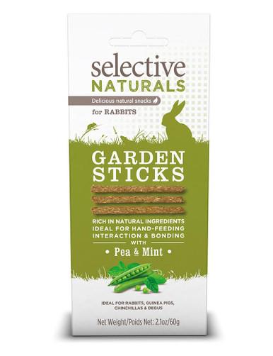 Garden Sticks Godis