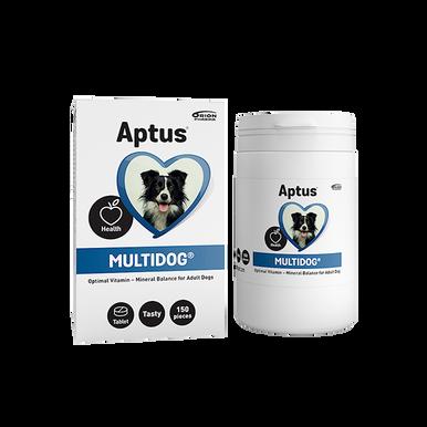 Multidog Tabletter Multivitamintillskott