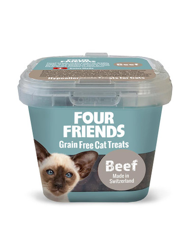 Cat Treat Beef kattgodis