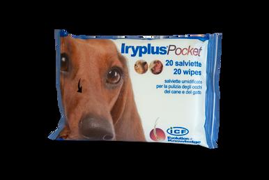 Iryplus Pocket våtservetter
