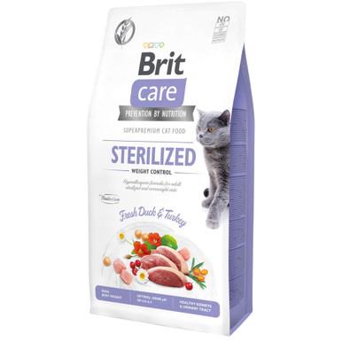 Sterilized Weight Control Cat