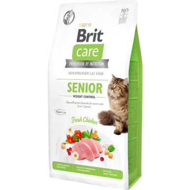 Senior Weight Control Cat