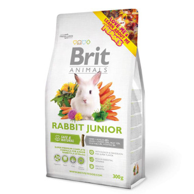 Rabbit Junior