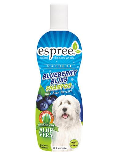 Blueberry Bliss Shampo