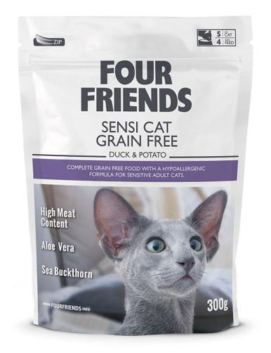 Sensi Cat Grain Free kattfoder