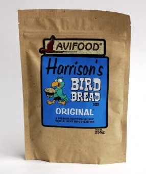 Harrison's Bird Bread Mix Original