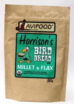 Harrison's Bird Bread Mix Millet & Flax