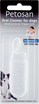 Mikrofiber Fingertandborste