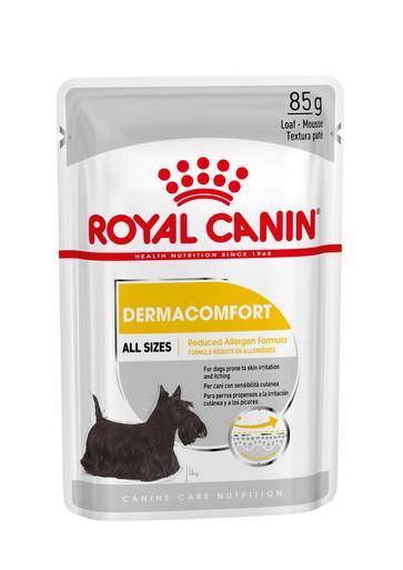 Dermacomfort Adult Våtfoder för hund
