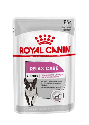 Relax Care Adult Våtfoder för hund