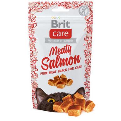 Cat Snack Meaty Salmon