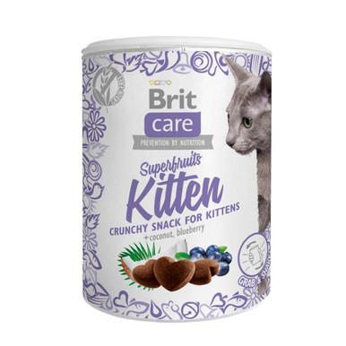 Cat Snack Superfruits Kitten