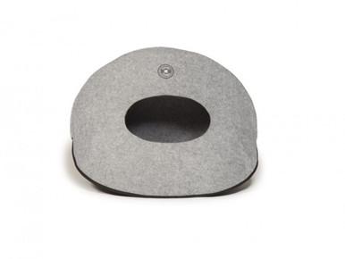 Cat Pebble Grey