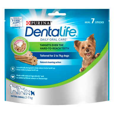 Dentalife tuggpinne Extra Small