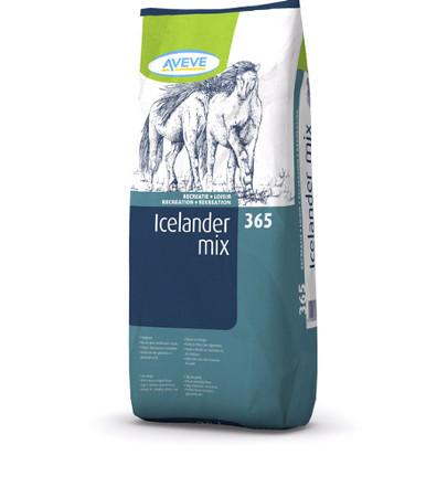 Icelander Mix