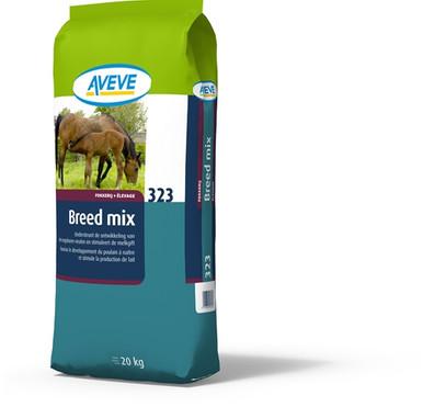 Breed Mix
