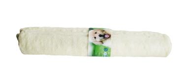 Retrievertugg vit för hund