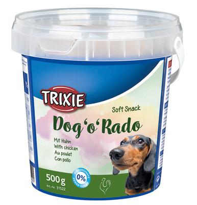 Soft Snack Kyckling godis för hund