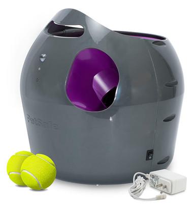 Ball Launcher Automatisk bollkastare