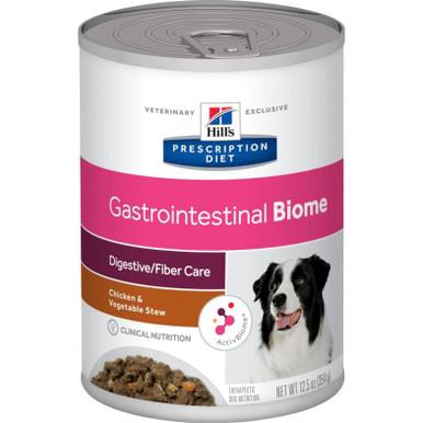 Prescription Diet Gastrointestinal Biome Stew kyckling och morötter