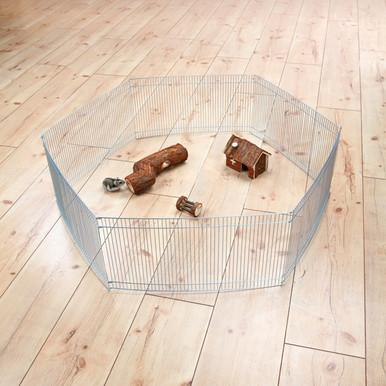 Hage för hamster