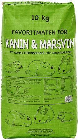 Kanin & Marsvinsfoder