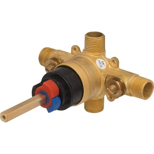 tub shower valve ceramic cartridge