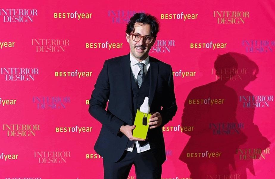 Best of Year Winner