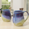 Wild Blackberry Pottery Collection: 22-oz Wide Coffee Mug