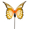 Giant Butterfly Garden Stake
