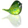 Handblown Glass Little Bird Desk Pet