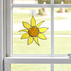 Sunflower Sun Catcher