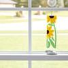 Sunflowers Fused Glass Suncatcher