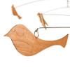 Scandinavian-Style Birds Modern Indoor Mobile