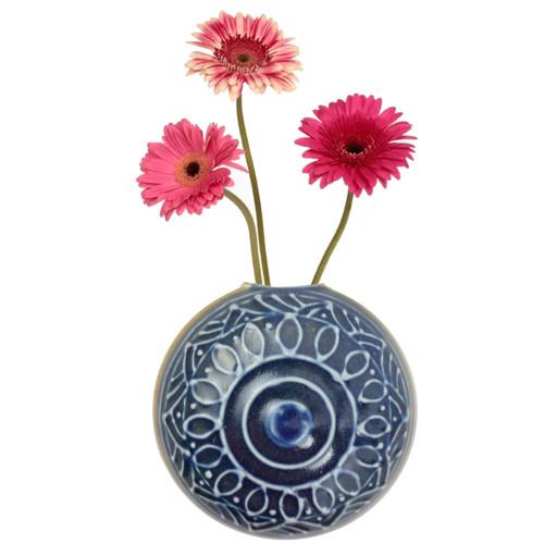 Pod Wall Vase