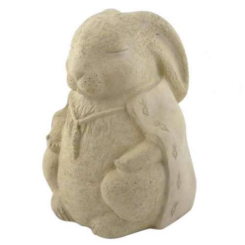 Concrete Buddha Rabbit