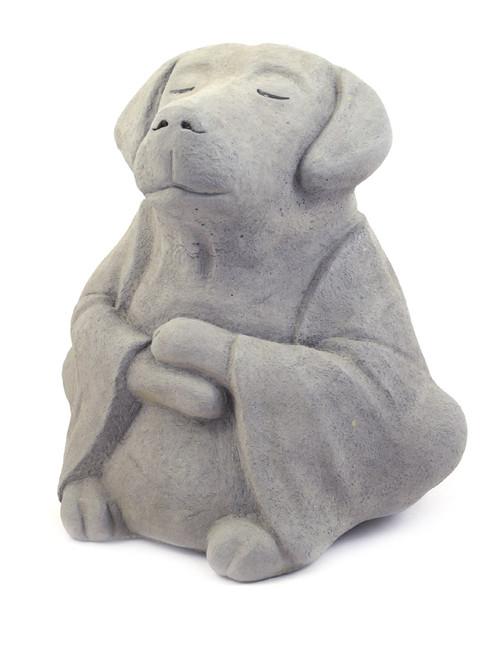 Concrete Buddha Dog