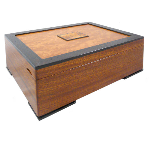 Urban Craftsman Hardwood Men's Valet