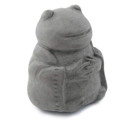 Buddha Frog Mini Desk Pet