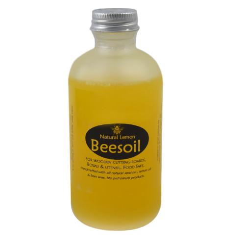 Natural Lemon Bees-Oil