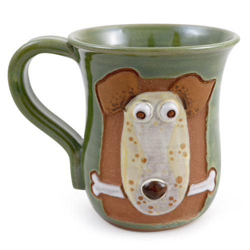Dog Gone Good Day Coffee Mug