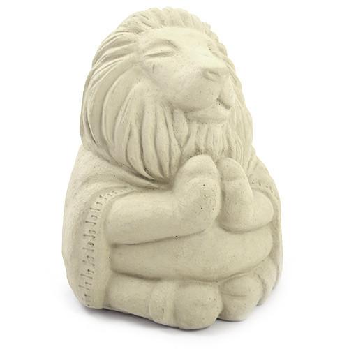 Concrete Buddha Lion