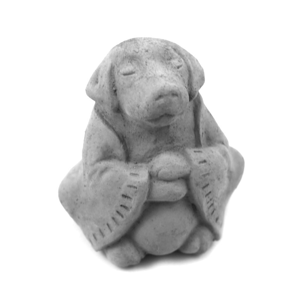 Buddha Dog Mini Desk Pet